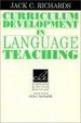 Cover of Curriculum Development in Language Teaching