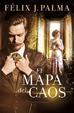 Cover of El mapa del caos