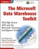 Cover of The Microsoft Data Warehouse Toolkit