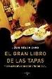 Cover of EL GRAN LIBRO DE LAS TAPAS