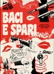 Cover of Baci e spari