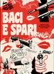 Cover of Baci e spari