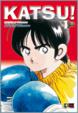 Cover of Katsu! vol. 01
