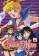 Cover of Sailor Moon Anime Comics vol. 5