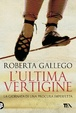 Cover of L'ultima vertigine