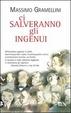 Cover of Ci salveranno gli ingenui