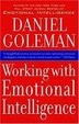 Cover of Working with Emotional Intelligence