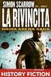 Cover of Roma Arena Saga. La rivincita