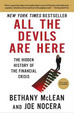 Cover of All the Devils Are Here