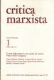 Cover of Il ruolo della sinistra in una società che cambia. Verso il XVII Congresso