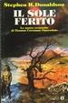 Cover of Il sole ferito