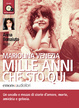 Cover of Mille anni che sto qui. Audiolibro. CD Audio formato MP3