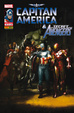 Cover of Capitan America & Secret Avengers n.29