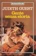 Cover of Gente senza storia