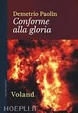 Cover of Conforme alla gloria