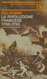 Cover of La rivoluzione francese (1788-1792)