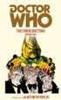 Cover of Doctor Who: The Three Doctors