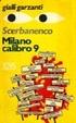 Cover of Milano calibro 9