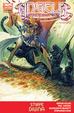 Cover of Angela - L'assassina di Asgard #2