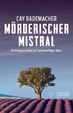 Cover of Mörderischer Mistral