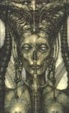 Cover of H. R. Giger's Necronomicon II