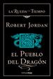Cover of El Pueblo del Dragón