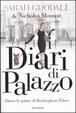 Cover of Diari di palazzo