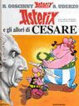 Cover of Asterix e gli allori di Cesare