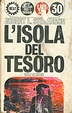 Cover of L'isola del tesoro
