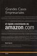 Cover of Grandes casos empresariales : Amazon.com : crecer rápido