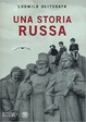 Cover of Una storia russa
