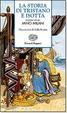 Cover of La storia di Tristano e Isotta