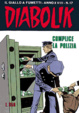 Cover of Diabolik anno XVIII n.17