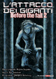 Cover of L'attacco dei giganti - Before the Fall vol. 2