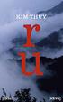 Cover of Ru