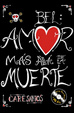 Cover of Bel: amor más allá de la muerte