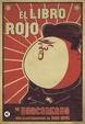Cover of El libro rojo de Norcoreano