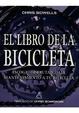 Cover of El libro de la bicicleta
