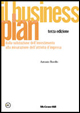 Cover of Il business plan