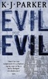 Cover of Evil for Evil