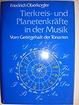 Cover of Tierkreis- und Planetenkräfte in der Musik