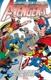 Cover of Avengers - Serie Oro vol. 8