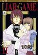 Cover of Liar Game vol. 2