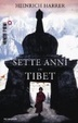 Cover of Sette anni in Tibet