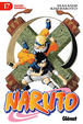 Cover of Naruto #17