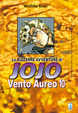 Cover of Le bizzarre avventure di JoJo - Vol. 39