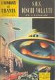 Cover of S.O.S. Dischi volanti