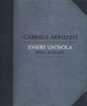 Cover of Gabriele Arruzzo