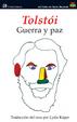 Cover of Guerra y paz
