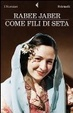 Cover of Come fili di seta